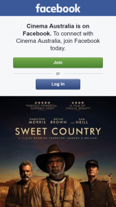 Cinema Australia – Win One of Five Double Passes to See Sweet Country
