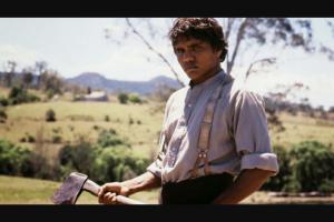 Cinema Australia – Win The Chant of Jimmie Blacksmith on Blu Ray