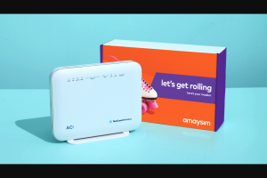 Couturing – Win this Amazing Prize Your Address Will Need to Be Nbn-Serviceable and Service-Ready Within The Next Couple of Months (prize valued at $608)