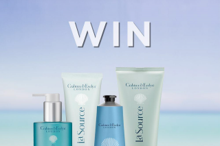 Crabtree and Evelyn – Competition (prize valued at $118)