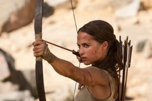 Creative Brisbane – Win One of Ten Double Passes to See Tomb Raider