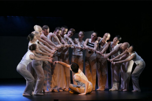 Daily Review – Win Tickets to The Australian Ballet's Murphy In Melbourne and Sydney