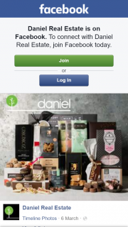 Daniel Real Estate – Win Easter Giveaway