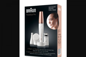 Femail – Win a Braun Facespa Pro Valued at $199. (prize valued at $199)