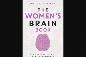 Femail – Win One of 5 Copies of The Women's Brain Book (prize valued at $168)