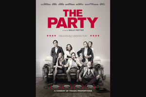 Femail – Win One of 20 X In-Season Double Passes to The Party