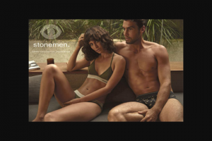 Girl – Win a Matching Set of Men's and Women's Cotton Underwear Valued at $150.00. (prize valued at $150)
