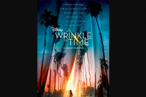 Girl – Win One of 5 X a Wrinkle In Time Packs Valued at Over $44 Each Including (prize valued at $44)