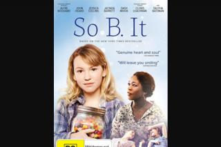 Girl – Win One of 6 X So B It on DVD