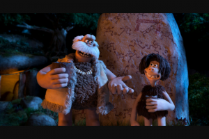 Haven Magazine – Win 1 of 6 Admit One Passes to See Early Man