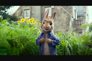 Haven magazine – Win One of Thirty Peter Rabbit Family Passes (prize valued at $2,400)