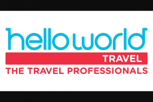 Helloworld Travel – Win a 9 Day London to Barcelona Coach Tour Visiting France (prize valued at $7,800)