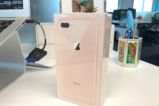 iDrop News – Win a Free Iphone 8 Plus (prize valued at $800)
