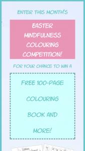 Kylie Johnson Art – Win a Fluffy Bunny Or Colouring Book