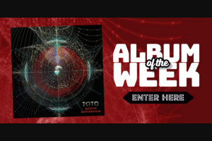 LAFM – Win Lafm's Album of The Week