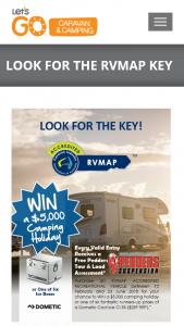 Let's Go Caravan & Camping – Win a $5000 Camping Holiday