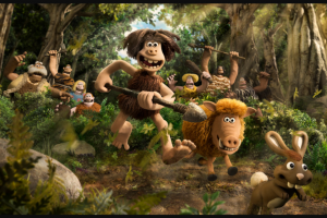 Mix 102.3 – Win Family Passes to an Exclusive Preview Screening of Early Man on Sunday 8th April