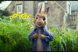 Mix 102.3 – Win Family Passes to an Exclusive Preview Screening of Peter Rabbit on Sunday 18th March at 1100am at Event Cinemas Marion