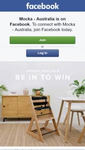 Mocka Australia – Win a Brand New Soho Highchair