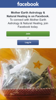 Mother Earth Astrology & Natural Healing – Win Cold & Flu Gift Pack (prize valued at $70)