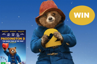 Mouths of Mums – Win One of 30 Paddington 2 DVDs