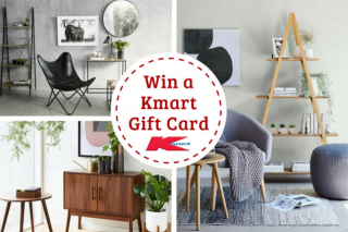 Mum Central – Win a $100 Kmart Gift Card (prize valued at $100)