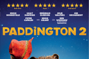 Mums Delivery – Win 1 of 10 Paddington 2 DVDs