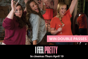 MyCityLife – Win a Double Pass to I Feel Pretty