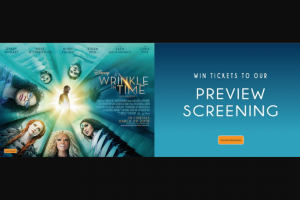 myGC – Win Tickets to The Preview Screening
