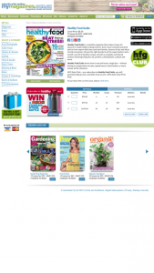 MyMagazines – Healthy Food Guide – Win a Zoku Stainless Steel Bottle (prize valued at $49.95)