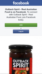 OuTBack Spirit Real Australian Food – Win One of Three Bottles of Chutney