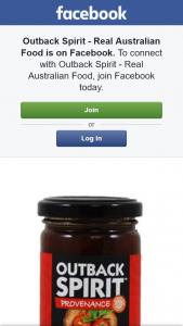 OuTBack Spirit Real Australian Food – Win One of Three Bottles of Chutney
