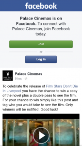 Palace Cinemas – Win a Copy of The Novel Plus a Double Pass to See The Film