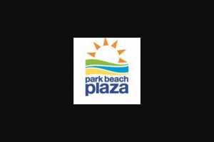 Park Beach Plaza – Win 1 of 4 $250 Park Beach Plaza Gift Cards (prize valued at $1,000)
