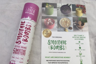 3 Readers can – Win 3 Readers Can Win Smoothie Bombs