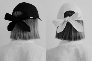 Russh – Win Two Hats From Their Current Collection – the Roscoe Linen Cap and The Darling Linen Cap