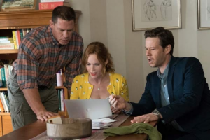 Scenestr – Win an In-Season Double Pass to The Film