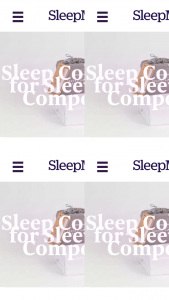 Sleepmaker – Will Be Published on Sleepmaker Facebook Page Or Via Private Message