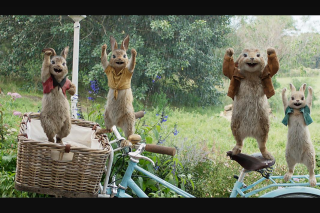 Smooth FM – Win a Family Pass to See Peter Rabbit at Our Exclusive Preview Screening