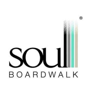 Soul Boardwalk – Win $500 Voucher to Spend at Soul Boardwalk Qld