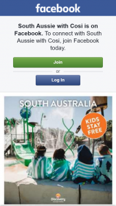 South Aussie with Cosi – Win a 2 Night Holiday at Discovery Parks Lake Bonney??