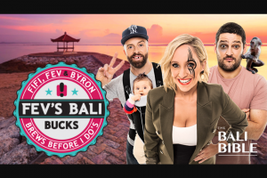 Southern Cross Austereo – Participation By a Winner's Companion (prize valued at $20,000)