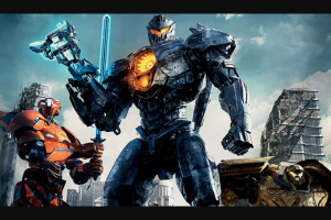 Spotlight Report – Win Pacific Rim Uprising Double Passes