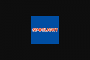 Spotlight Stores – Win 1 of 3 $50 Spotlight Gift Cards Every Week (prize valued at $600)