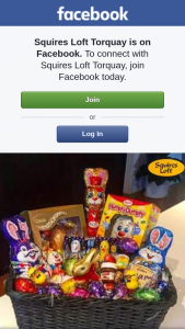 Squires Loft Torquay – Win this Magnificent Easter Hamper
