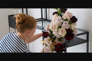 Style magazines – Win a $500 Styling Pack From Mrs Gibbons Flowers (prize valued at $500)