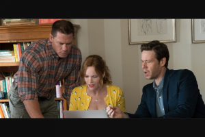 Style magazines – Win One of Ten Double Passes to The Brisbane Premier of Blockers