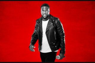 The Edge 96.1 – Win a Double Pass for You and a Friend to See Kevin Hart Live