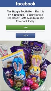 The Happy Tooth Kurri Kurri – Win Easter Chocolate