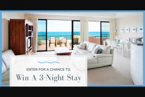 The Point Coolum – Win a Prize (prize valued at $675)